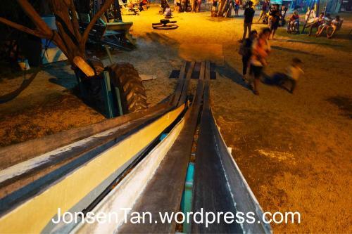04 Batu Pahat Diy Wonderland 乐园 好玩的地方 Johor Malaysia