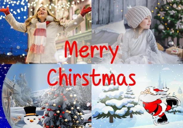 Merry Chirstnas